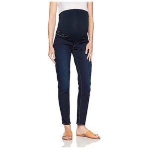 Levis Maternity Skinny Jeans Sz L